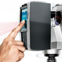 Láser Escáner